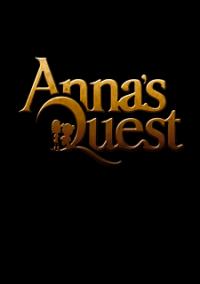 Обложка Anna's Quest