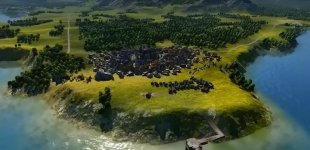 Grand Ages: Medieval. Видео #2