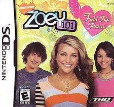 Zoey 101 Field Trip Fiasco