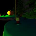Скриншот Mr Pumpkins Halloween Showdown – Изображение 10