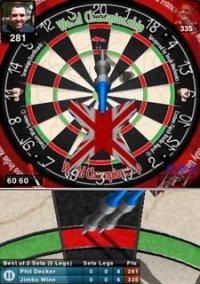 Обложка KL Darts Pro