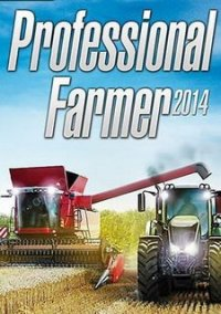 Обложка Professional Farmer 2014