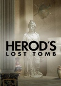 Обложка National Geographic presents: Herod's Lost Tomb