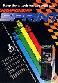 Обложка Championship Sprint