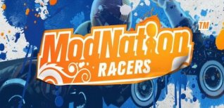 ModNation Racers. Видео #2