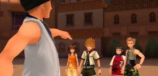 Kingdom Hearts HD 2.5 ReMIX. Видео #8