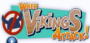 When Vikings Attack. Видео #1