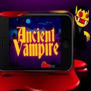Обложка Ancient Vampire