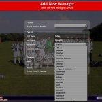 Скриншот Championship Manager 4 – Изображение 50