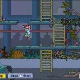 Скриншот Rugrats: All Growed Up