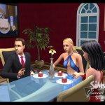 Скриншот The Sims 2: Glamour Life Stuff – Изображение 1