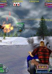 Arctic Stud Poker Run – фото обложки игры