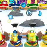 Скриншот Club Penguin Game Day! – Изображение 2