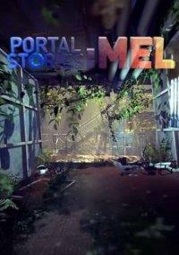 Обложка Portal Stories: Mel