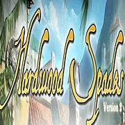 Обложка Hardwood Spades