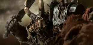 Total War: Warhammer. Дебютный трейлер