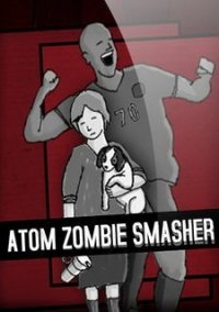 Обложка Atom Zombie Smasher