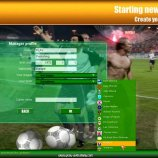 Скриншот Super League Manager 2005