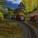 Скриншот Trainz Railroad Simulator 2004: Passenger Edition