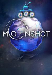 Обложка Moonshot