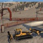 Скриншот Snowcat Simulator 2011 – Изображение 6