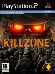 Обложка Killzone