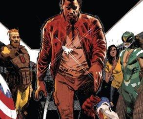Остался только один: почему второй Капитан Америка отказался от щита
