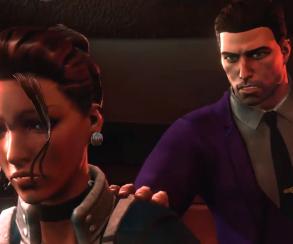 Обнародован саундтрек игры Saints Row 4