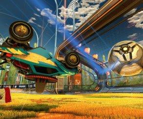 Rocket League будет портирована на Xbox One и  другие платформы