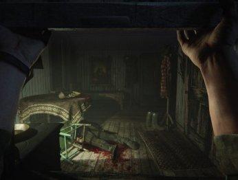 20 атмосферных и пугающих скриншотов Outlast 2