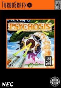 Обложка Psychosis