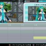 Скриншот Hatsune Miku: Project DIVA ƒ 2nd – Изображение 25