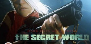 The Secret World. Видео #1