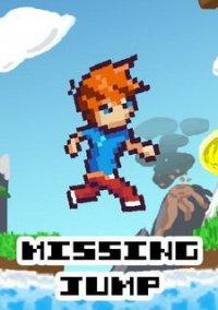 Обложка Missing Jump