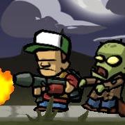 Zombieville USA – фото обложки игры