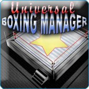 Обложка Universal Boxing Manager