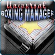 Обложка Universal Boxing Manager