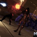 Скриншот Mass Effect 3: Omega – Изображение 3