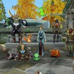 Скриншот Order & Chaos Online – Изображение 9
