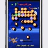 Скриншот Pumpkin Breaker