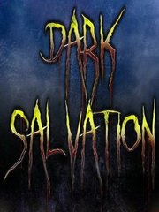 Обложка Dark Salvation