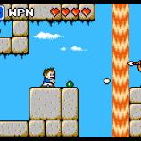 Скриншот Venture Kid