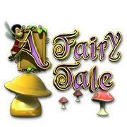 Обложка A Fairy Tale