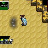 Скриншот ClaDun X2
