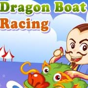 Обложка Dragon Boat Racing
