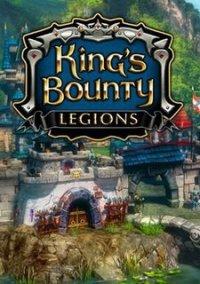 Обложка King's Bounty: Legions