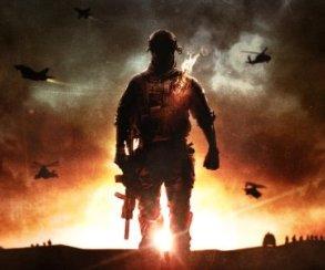 Тизер-сайт Battlefield 4 запущен