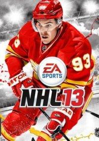 Обложка NHL 13