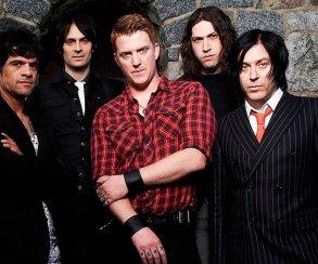 Queens ofthe Stone Age анонсировали новый альбом— «Villains»