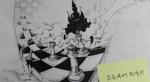 Вместо ЕГЭ — рисунок: как сдают экзамены в Южной Корее - Изображение 15